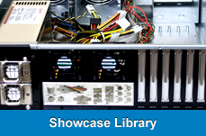 Showcase Library